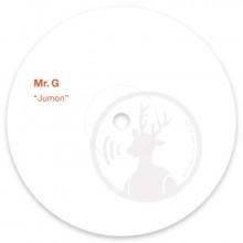 Mr. G  - Jumon (Holic Trax)