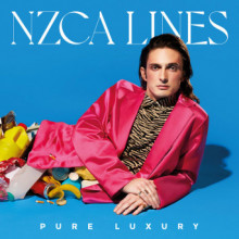 NZCA/Lines - Prisoner Of Love (Memphis Industries)