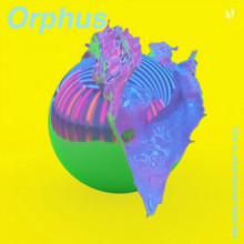 Orphus - This Is What Forever Feels Like (Hypercolour)