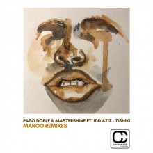 Paso Doble, Jim MasterShine, Idd Aziz - Tishiki (incl. Manoo Remixes) (Compost)