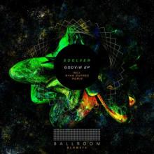 Soolver - Godvin EP (Ballroom)