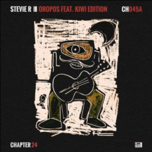 Stevie R - Oropos (Chapter 24)