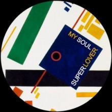 Superlover - My Soul (Disco Sucks)