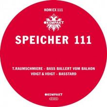 T.Raumschmiere, Voigt & Voigt - Speicher (Kompakt)