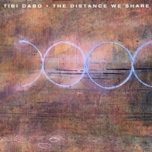 Tibi Dabo - The Distance We Share (Crosstown Rebels)