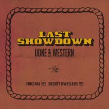 Uone & Western - Last Showdown (Beat & Path)