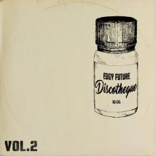 VA - Edgy x Future x Discotheque, Vol. 2 (Sprechen)