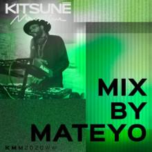 VA - Kitsuné Musique Mixed by Mateyo (Kitsuné)