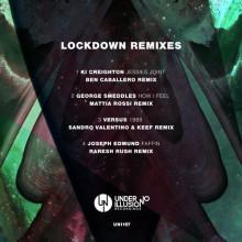VA - Lockdown Remixes (Under No Illusion)