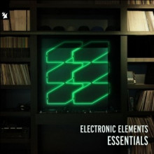 Various - Armada Electronic Elements Essentials (Extended Versions) (Armada Electronic Elements)