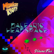 Various - Balearic Headspace, Vol. 5 (Midnight Riot)