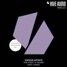 Various - Hive Audio the First 10 Years, Pt. 3 (Hive)