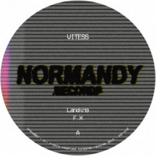 Vitess - NRMND007 (Normandy)