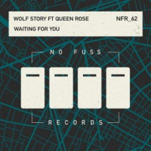 Wolf Story - Waiting For You (No Fuss)