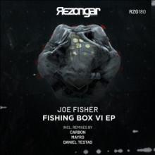 Joe Fisher - Fishing Box VI (Rezongar)