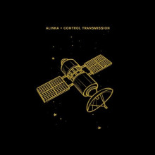 Alinka - Control Transmission (Crosstown Rebels)