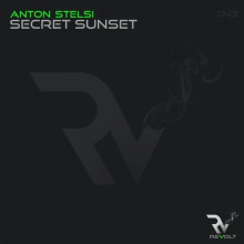 Anton Stelsi - Secret Sunset (Revolt)