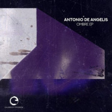 Antonio De Angelis - Ombre EP (Children Of Tomorrow)