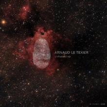 Arnaud Le Texier - Urshanabi EP (Materia)