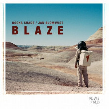 Booka Shade, Jan Blomqvist - Blaze (Blaufield)