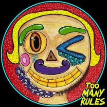 Brokenears - No Man (Javi Bora Remix) (Too Many Rules)