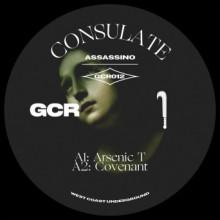 Consulate - Assassino (Good Company)