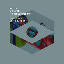Dalfie - Homework EP (New Violence)