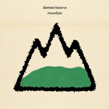 Damian Lazarus - Mountain (Crosstown Rebels)