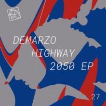 DeMarzo - Highway 2050 (PIV)