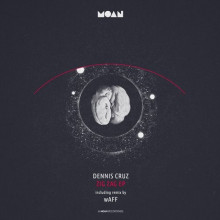 Dennis Cruz - Zig Zag EP (Moan)