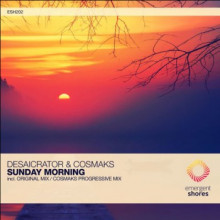Desaicrator & Cosmaks - Sunday Morning (Emergent Shores)
