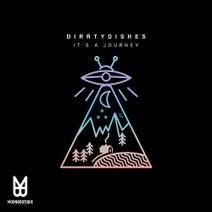 DirrtyDishes - It's A Journey (Moonbootique)