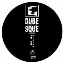 Dubesque - 20-20 Vision (Kneaded Pains)