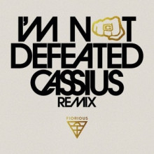 Fiorious - I'm Not Defeated - Cassius XXL Remix (Glitterbox)