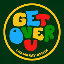 Frankie Knuckles, Director's Cut, Eric Kupper, B. Slade –  - Get Over U [Chambray Extended Remix] (SoSure)