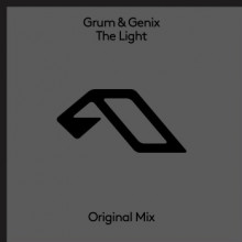 Grum & Genix - The Light (Anjunabeats)