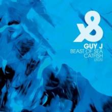 Guy J - Beast Of Sea (Lost & Found)