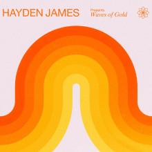 Hayden James - Hayden James Presents Waves of Gold (DJ Mix) (Future Classic)
