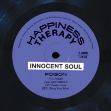 Innocent Soul - Poison (Happiness Therapy)