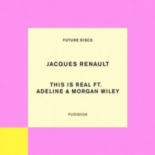 Jacques Renault - This is Real (FUDIS028)