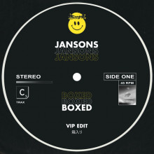 Jansons - Boxed - VIP Edit - Extended Mix (Cr2)