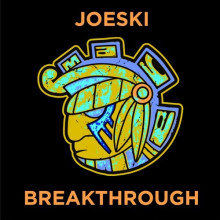 Joeski - Breakthrough (Maya)