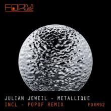 Julian Jeweil - Metallique (Form)