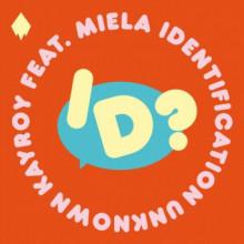 Kayroy, Miela - Identification Unknown (Frank)