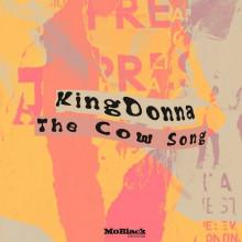 KingDonna - The Cow Song (MoBlack )