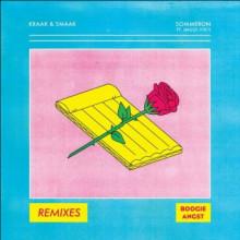 Kraak & Smaak - Sommeron Remixes (Boogie Angst)