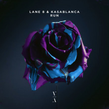 Lane 8 & Kasablanca - Run (This Never Happened)