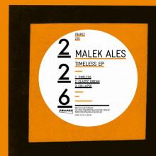 Malek Ales - Timeless EP (Trapez)