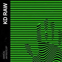 Marcal - Antidote EP (KD RAW)