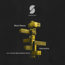 Mark Reeve - Geometric Remixed (SubVision)